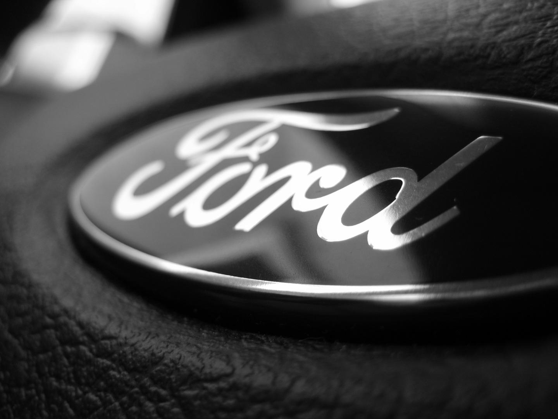Ford Social Restaurant - #FordSocialR