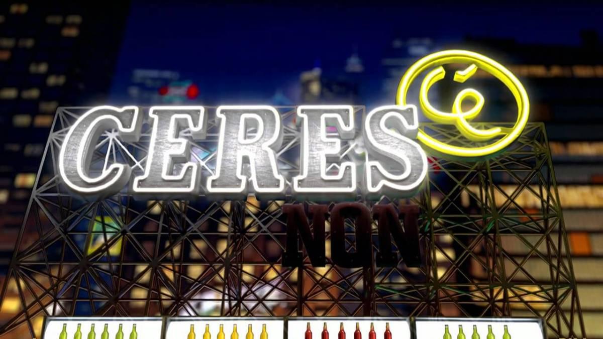 #SanremoCeres: i geni di @Ceres e il loro balcone a #Sanremo2016.